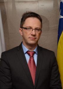 Najmlađi kandidat SDA (foto:zdk.ba)